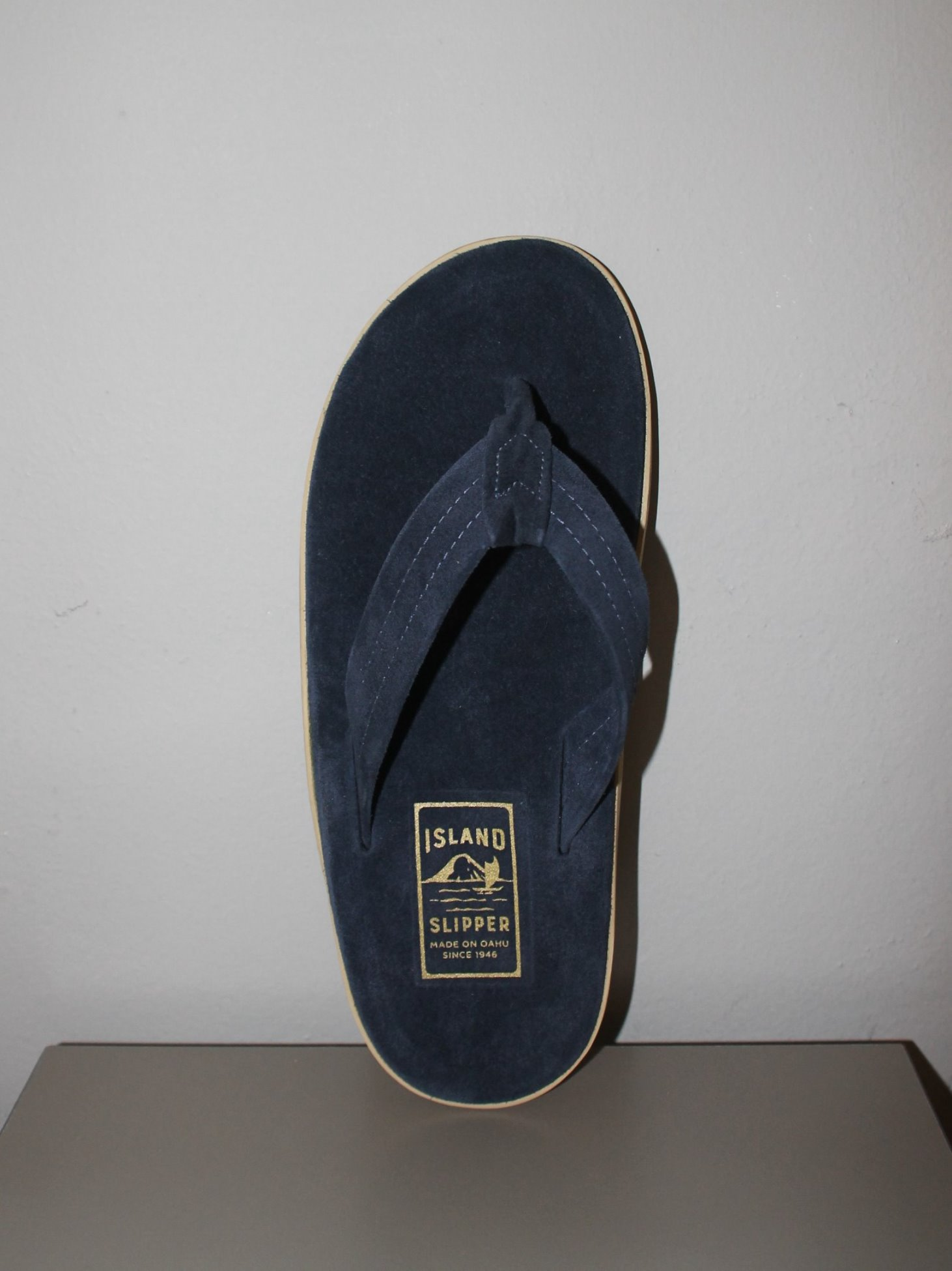 [ISLAND SLIPPER] PT203 (Navy)