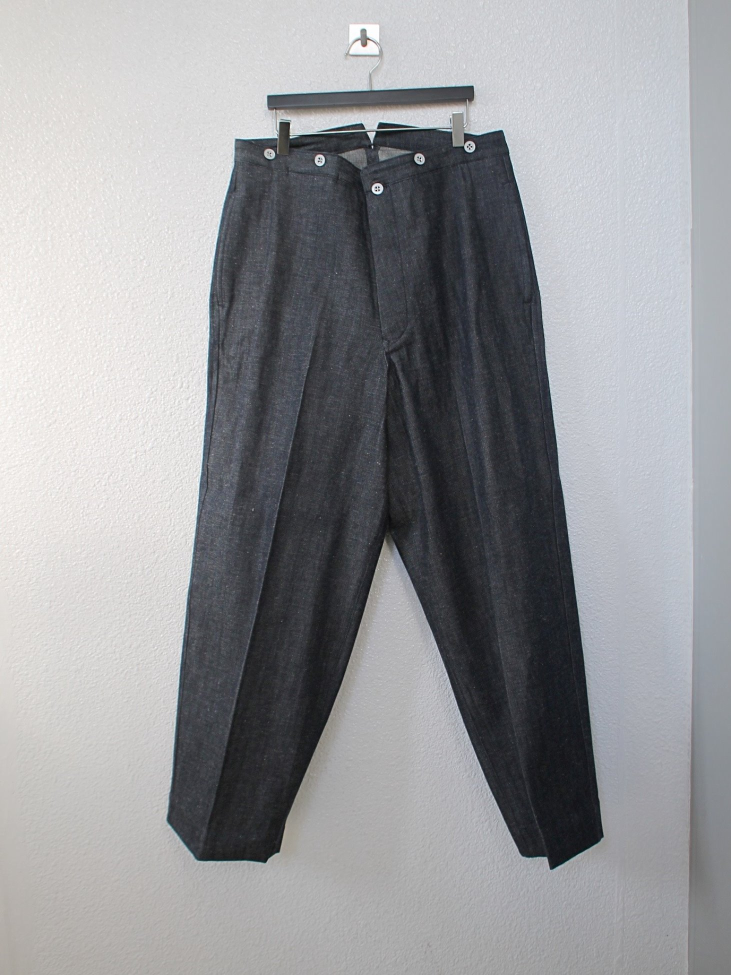 [HAVERSACK] HSP-005 Pants