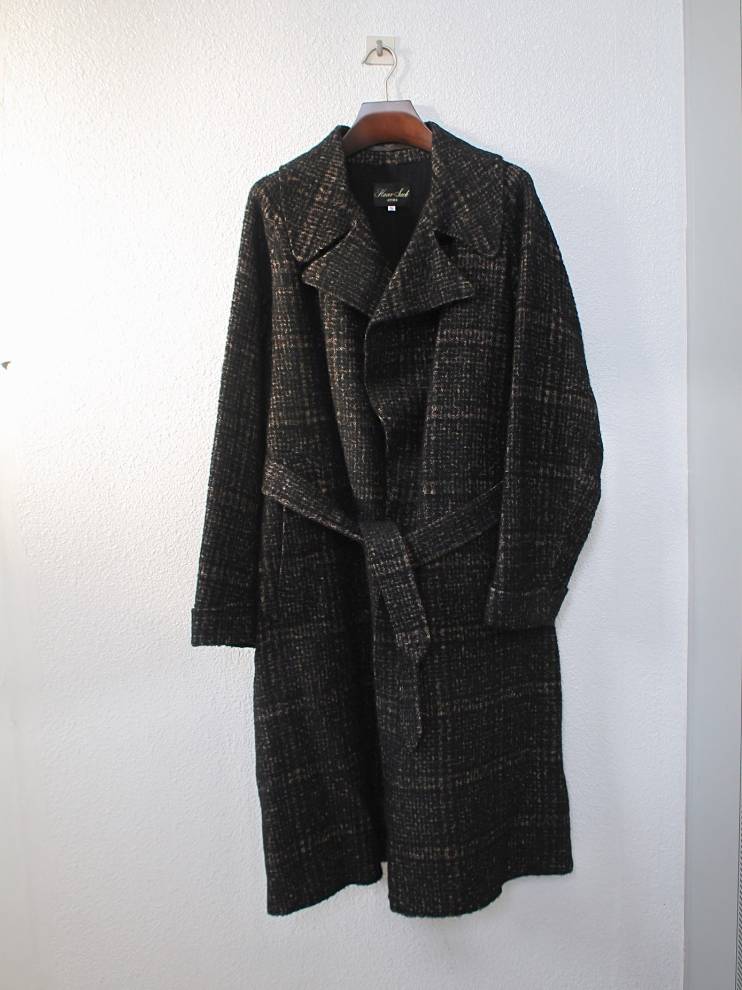 [HAVERSACK] 471909 Coat